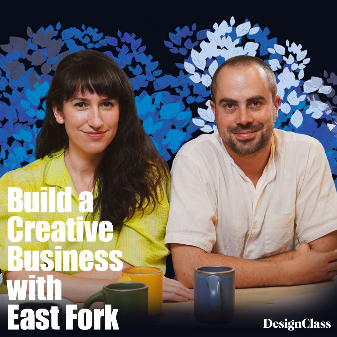 Build a Creative Business with East Fork