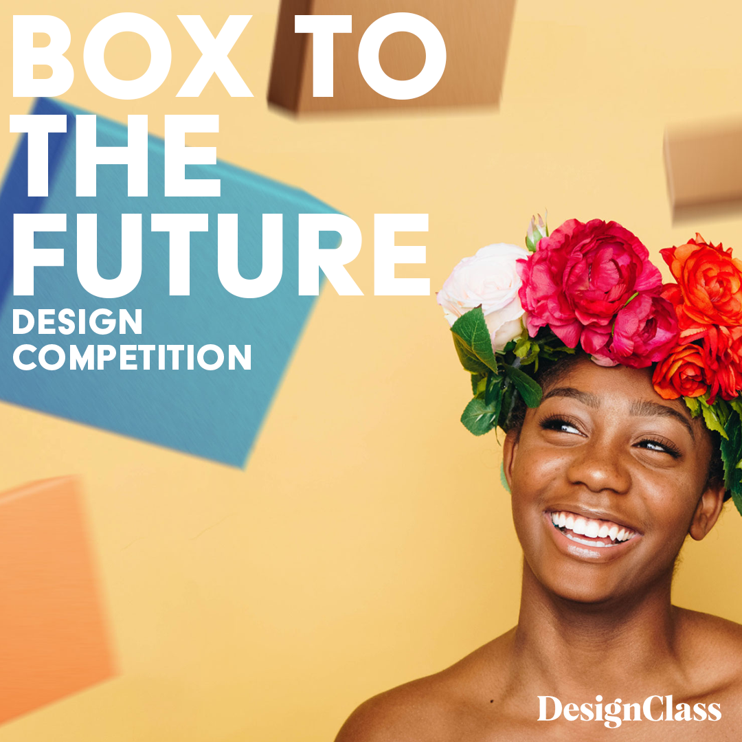 Box to the Future Design Competition