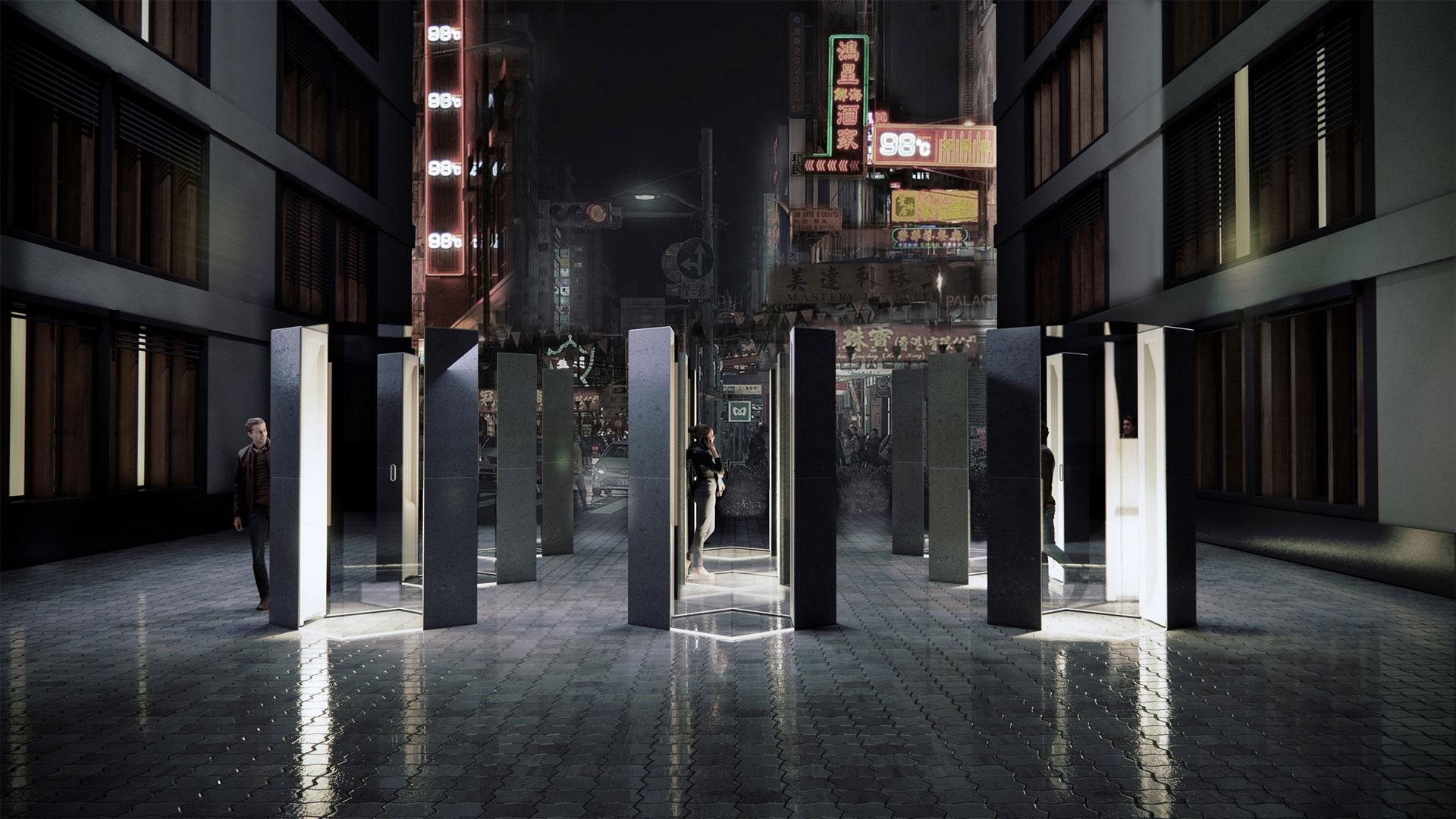 Covid-19 Memorial Design Competition