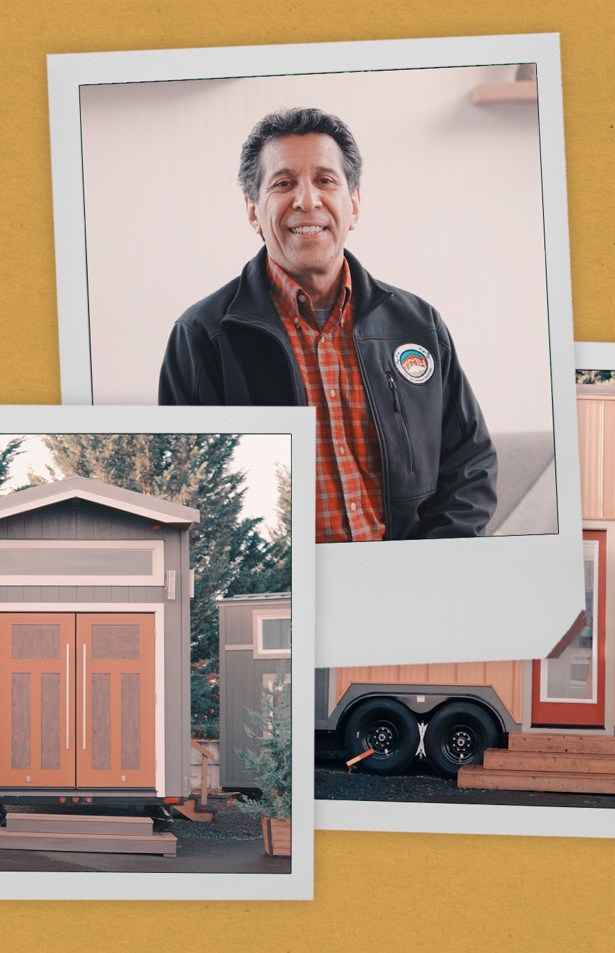 Design Your Dream Tiny House with Lou Pereyra
