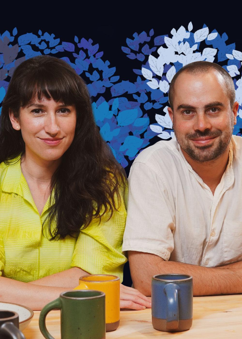 Connie & Alex Matisse