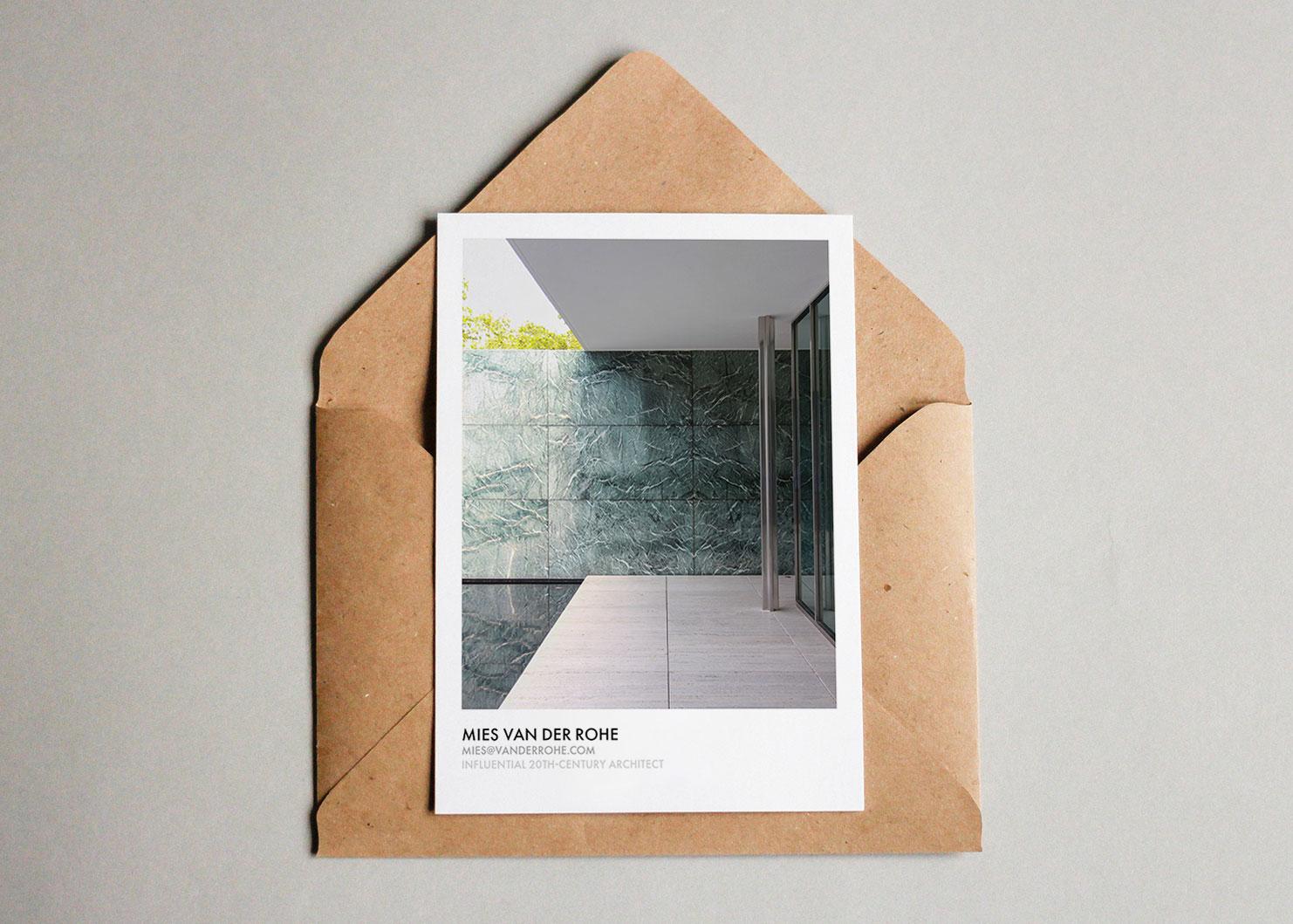 Mini-portfolio DesignClass