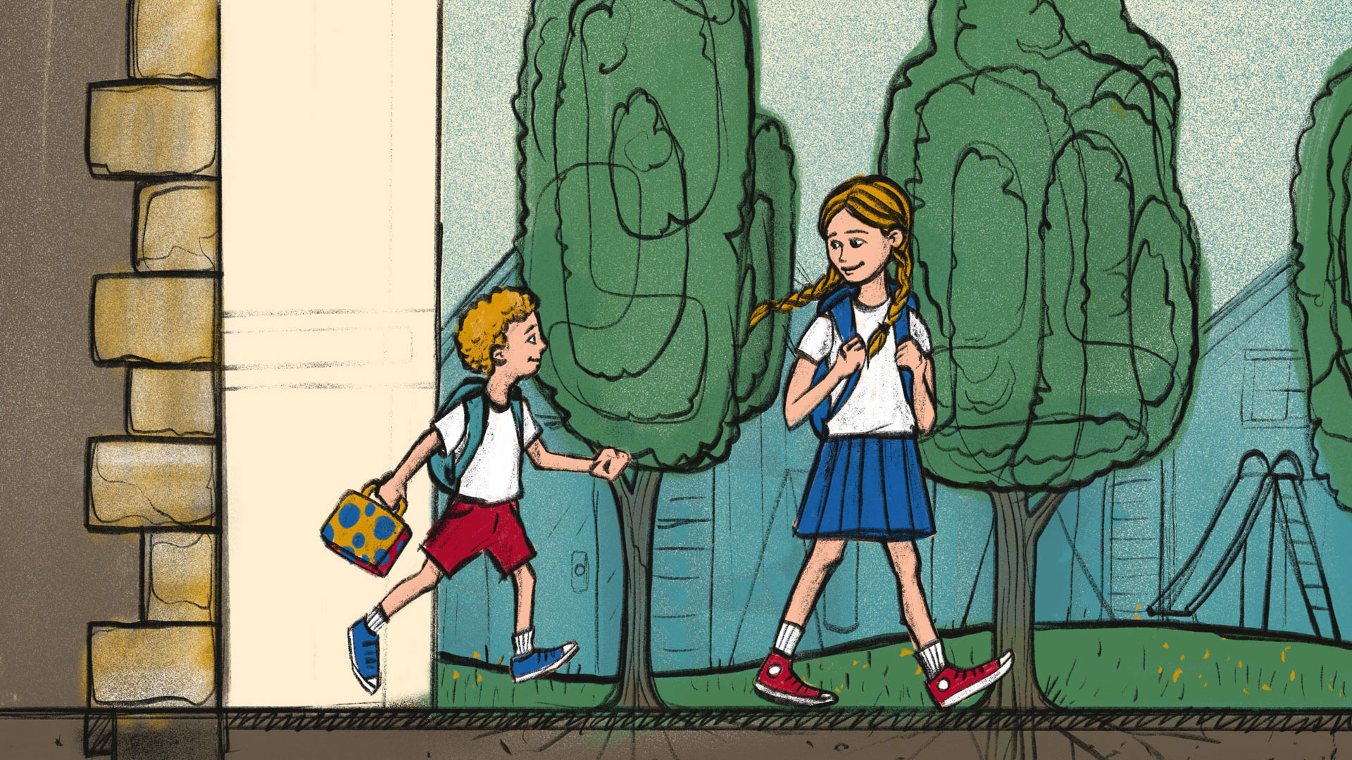 Illustrate your First Children's Book with Ryan McCabe