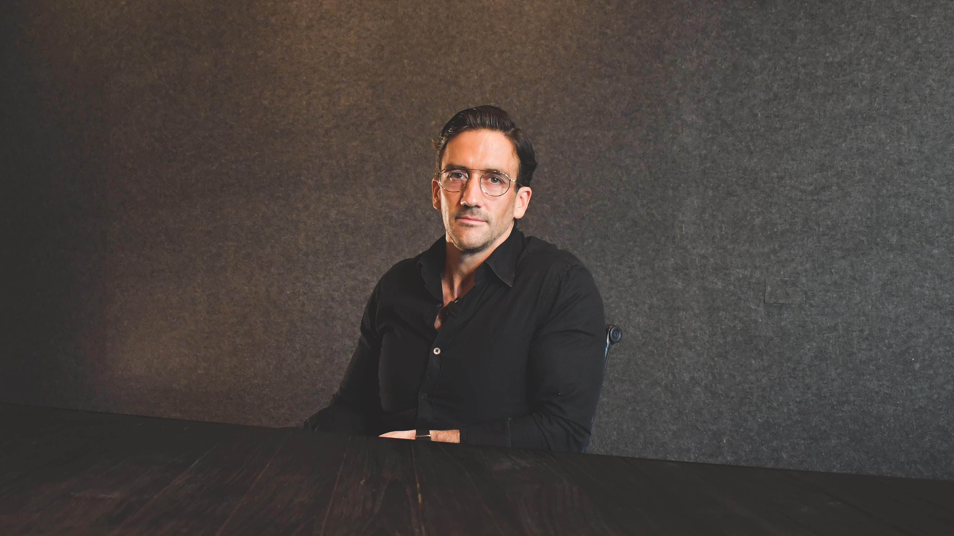 Become an Architect as a Developer with Matthew Rosenberg