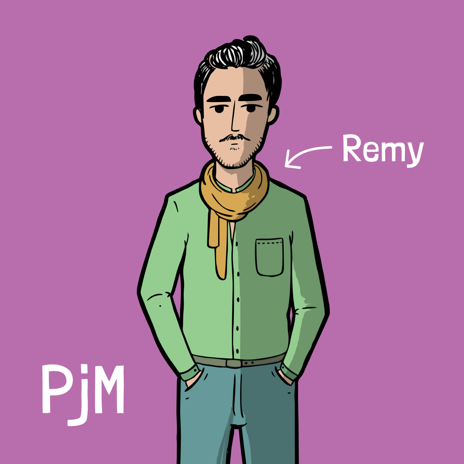 Remy & Ray's Guide to the ARE: Project Management