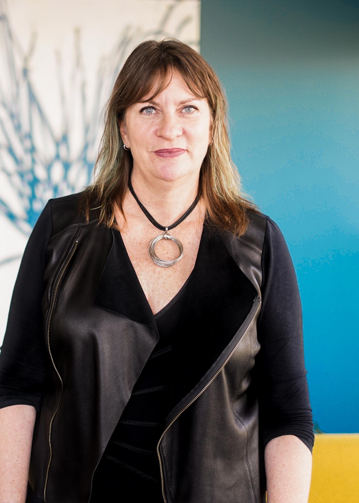 Karin Liljegren, FAIA