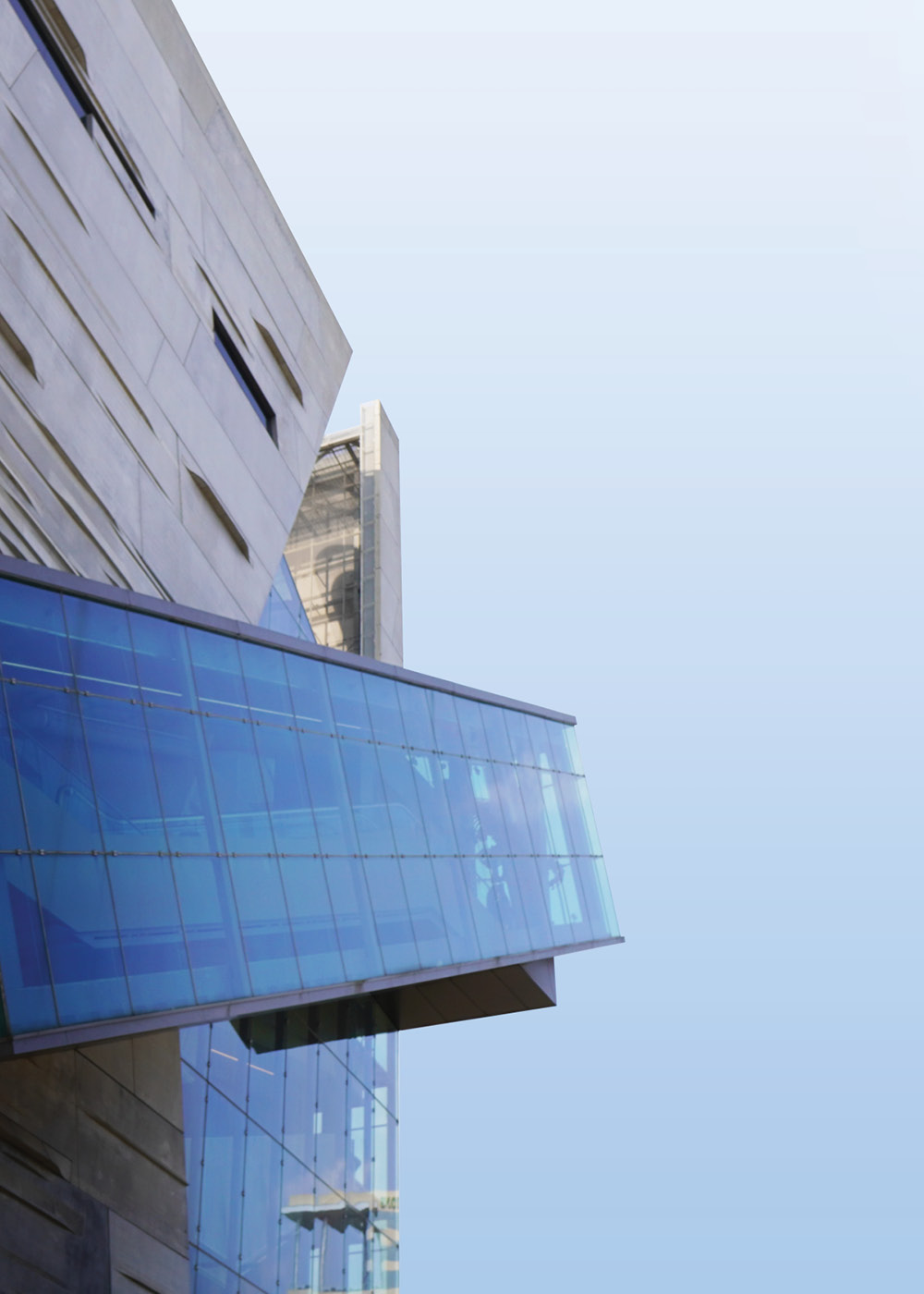 Create Visionary Architecture with Morphosis