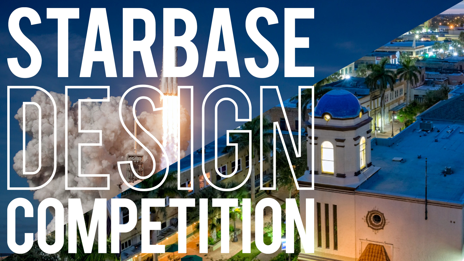 Starbase Design Competition