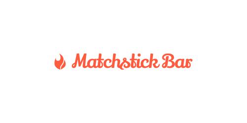 Matchstick Bar Logo