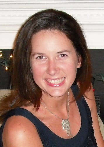 Kathryn Starke