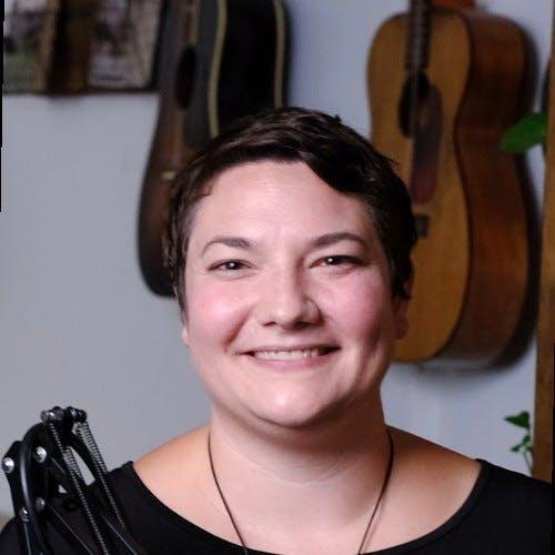 Julia Bianco Schoeffling