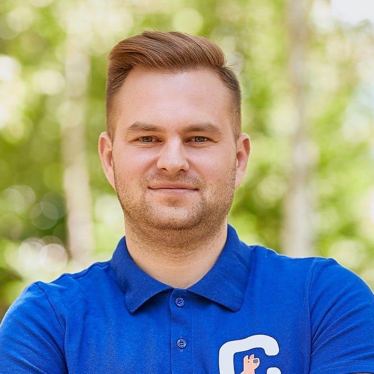 Dmytro Okunyev