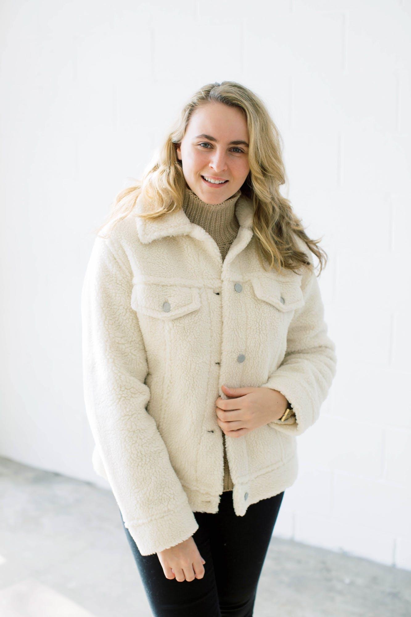 Kirsten Baumberger