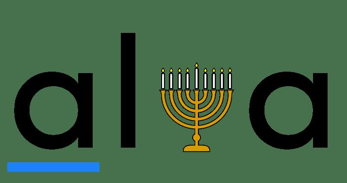 aloa labs hanukkah