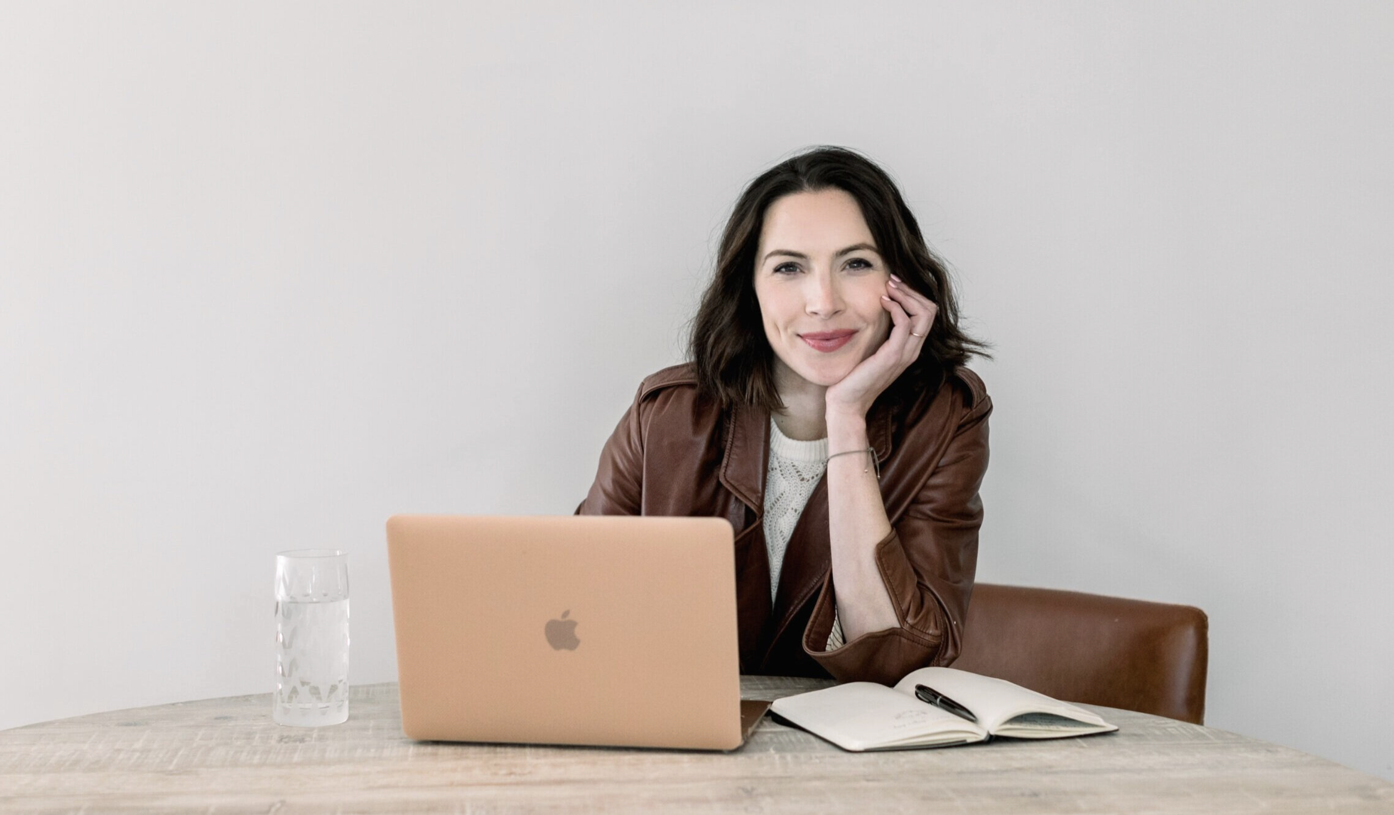 Shannon Pfeffer Top Tips For Working From Home