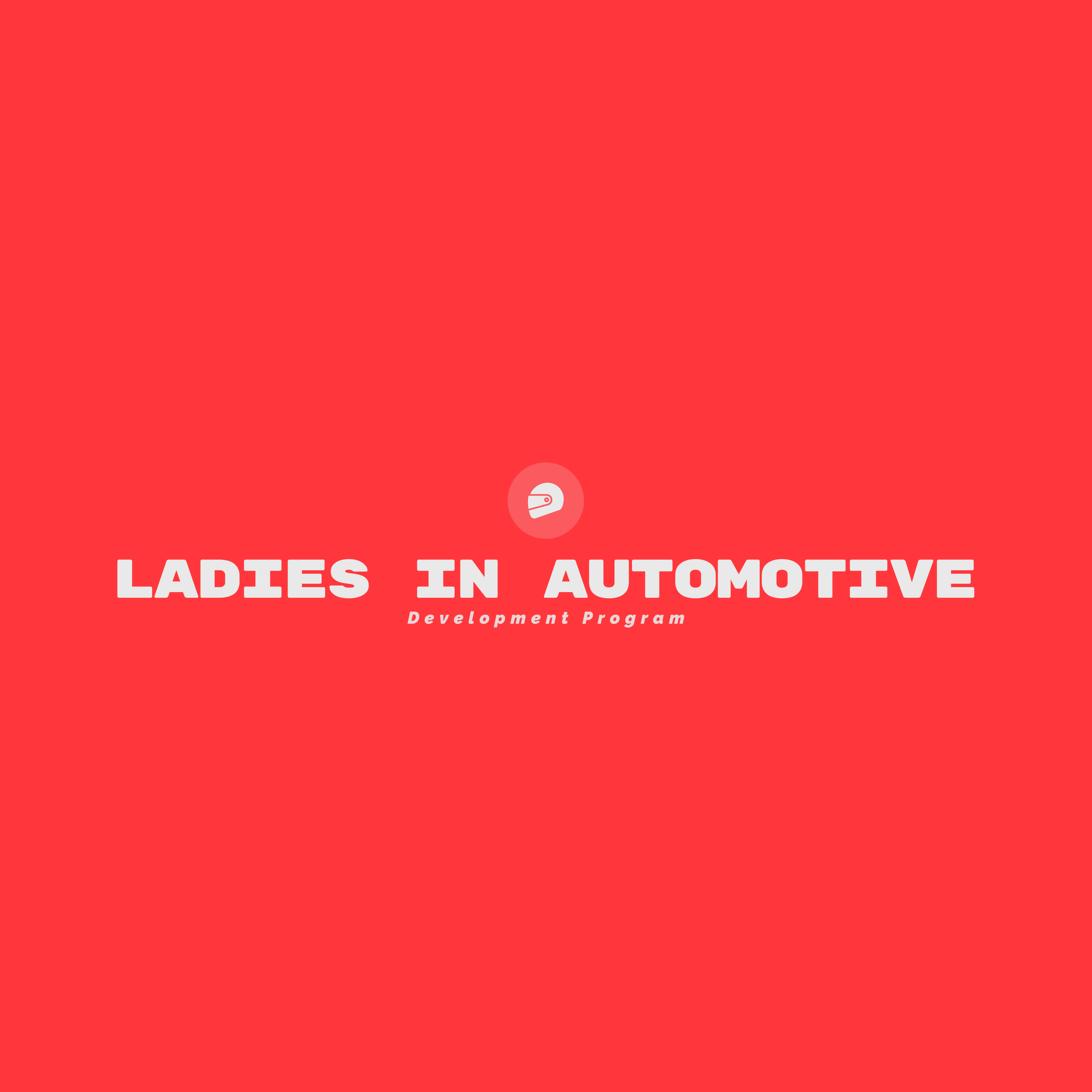 Ladies in Automotive