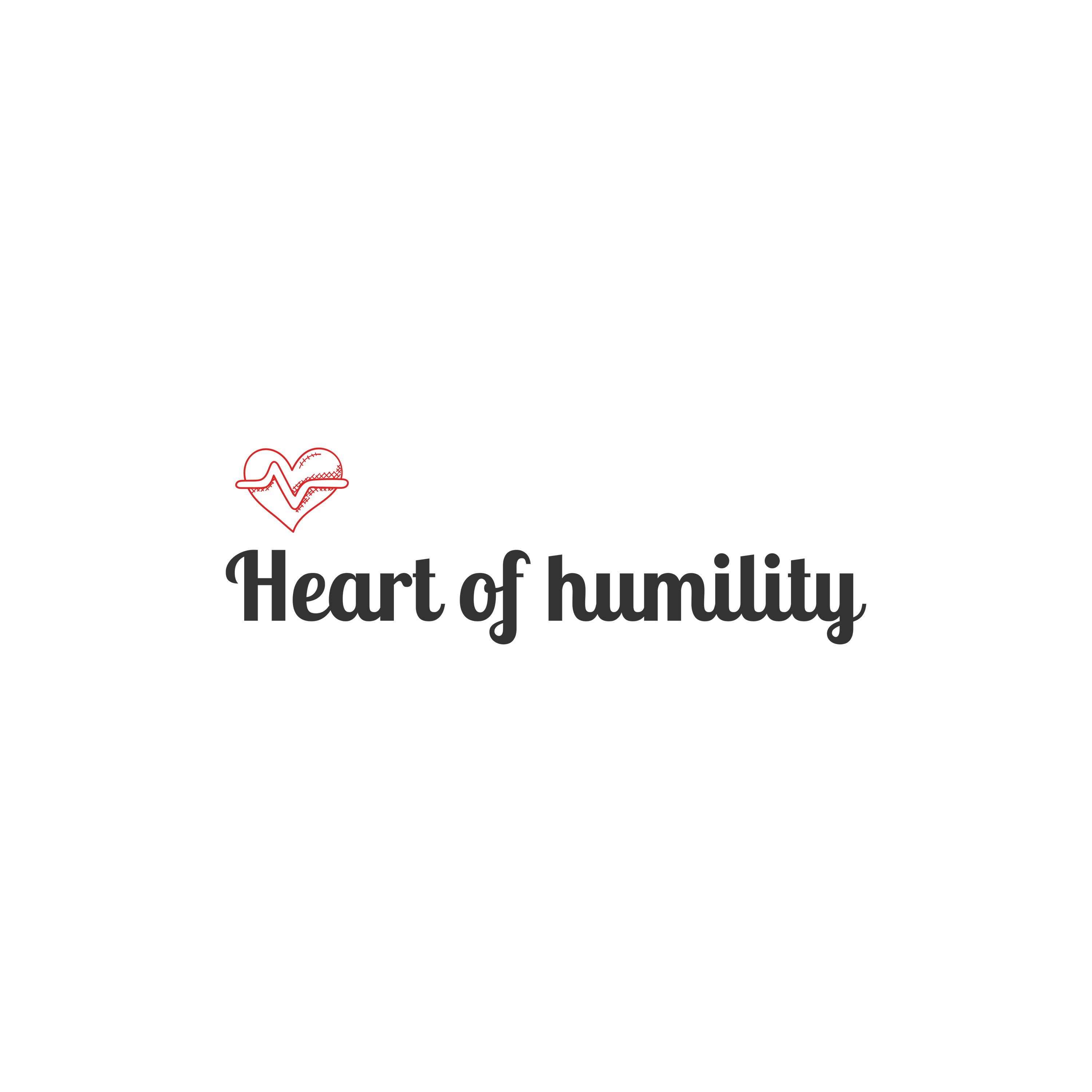 Heart of humility