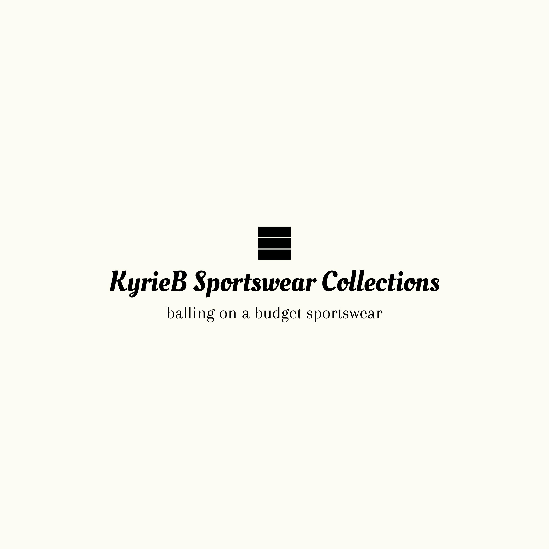 KyrieB Sportswear Collections