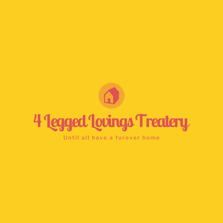 4 Legged Lovings Treatery