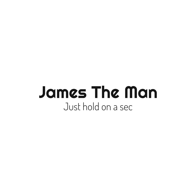 James The Man