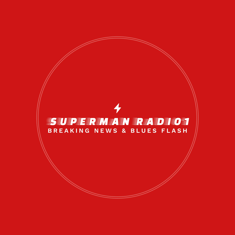 Superman radio1
