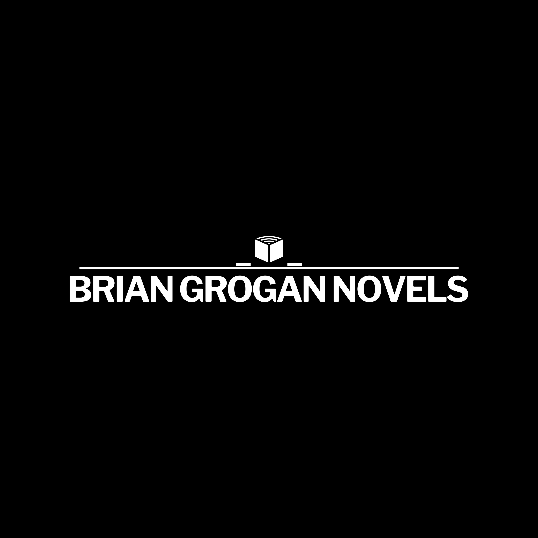 Brian Grogan Novels