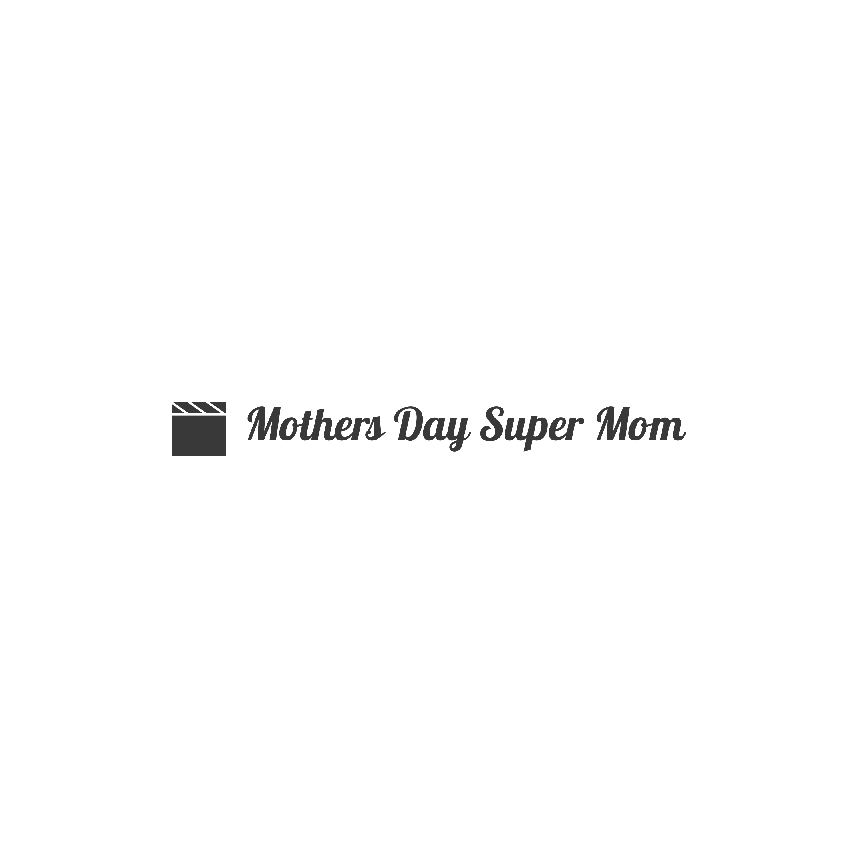 Mothers Day Super Mom