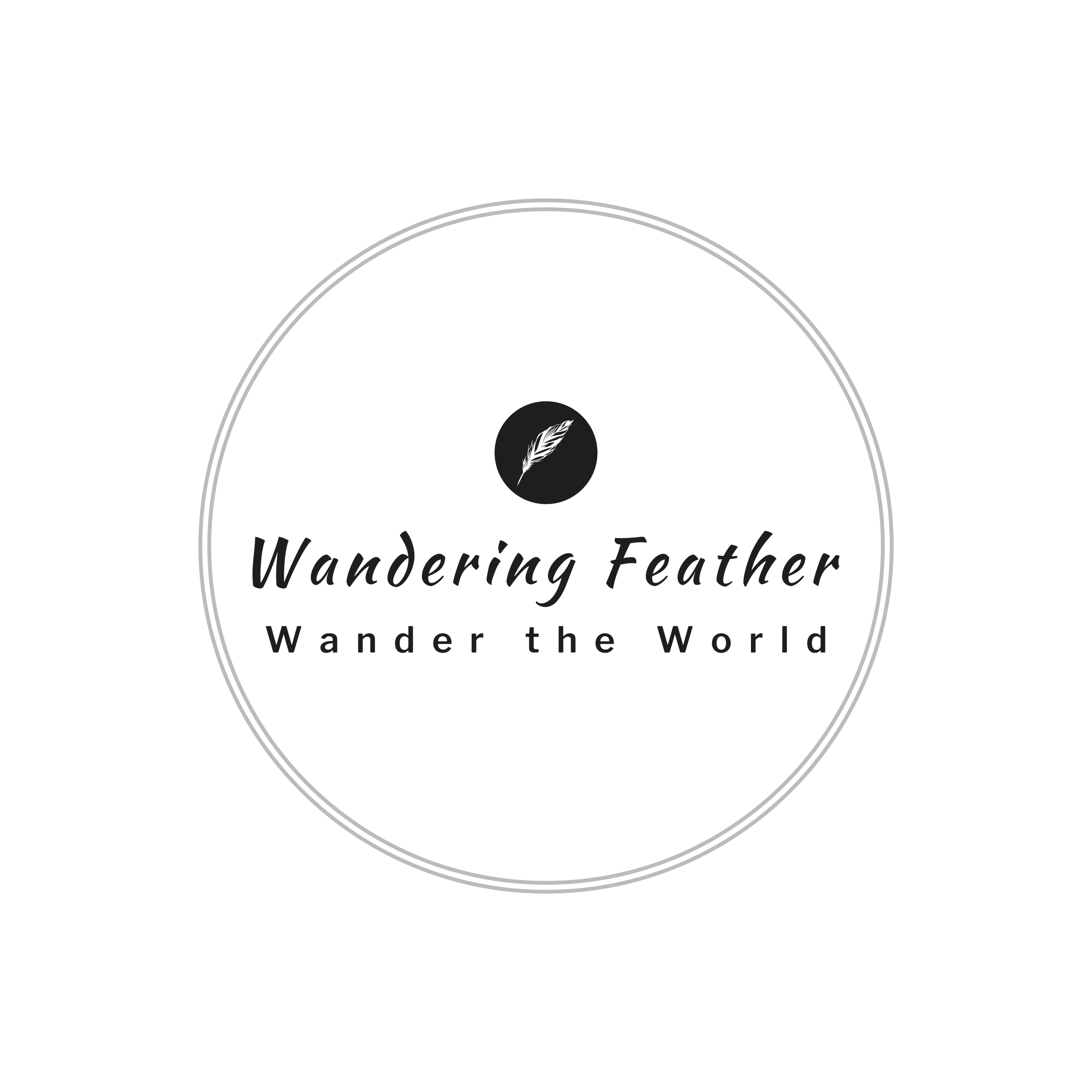 Wandering Feather