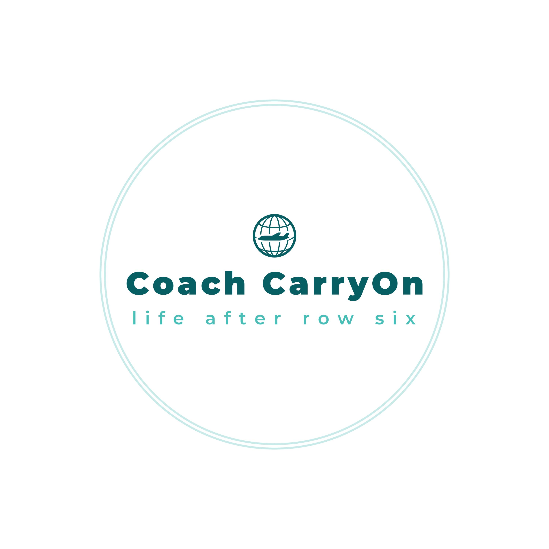 Coach CarryOn