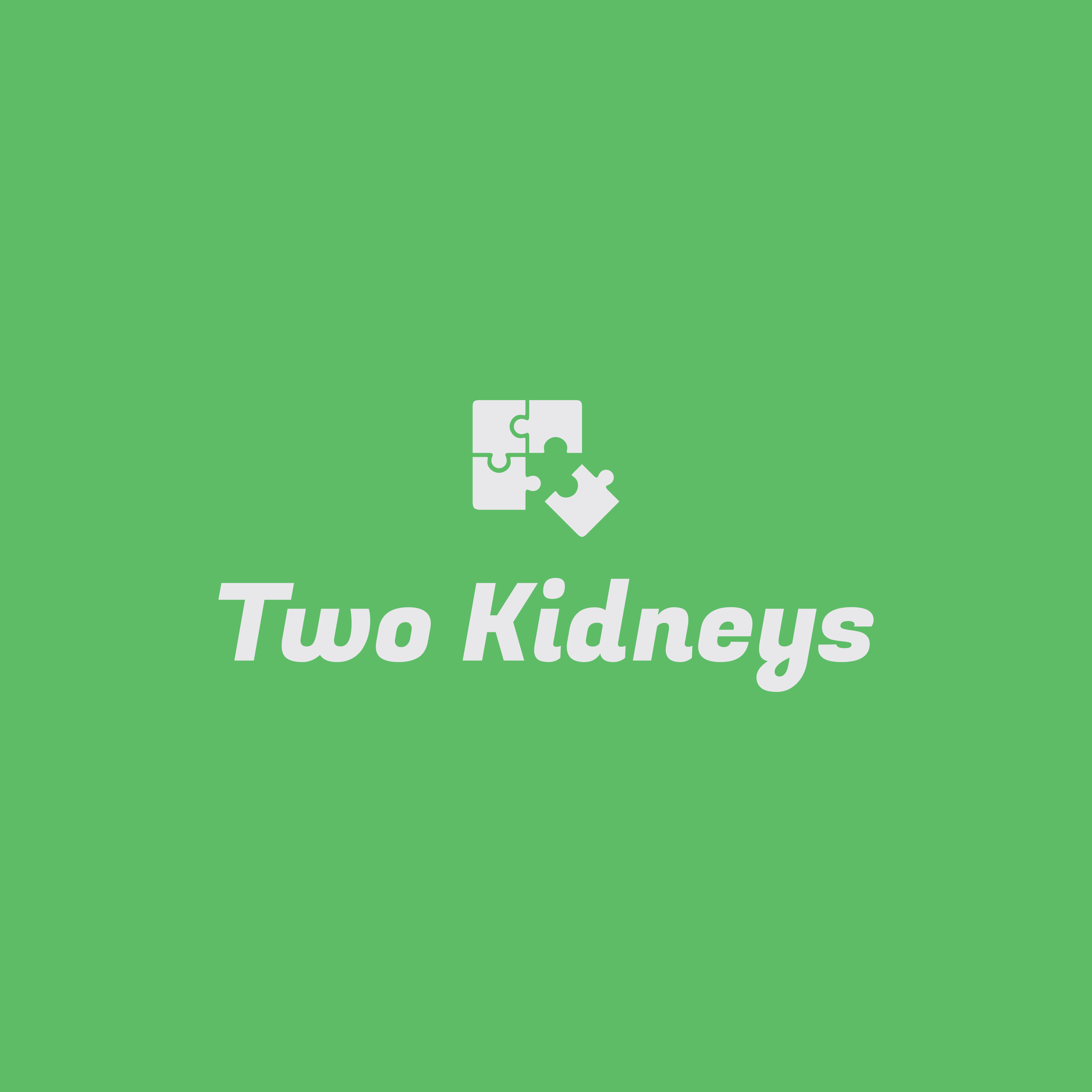 Two Kidneys