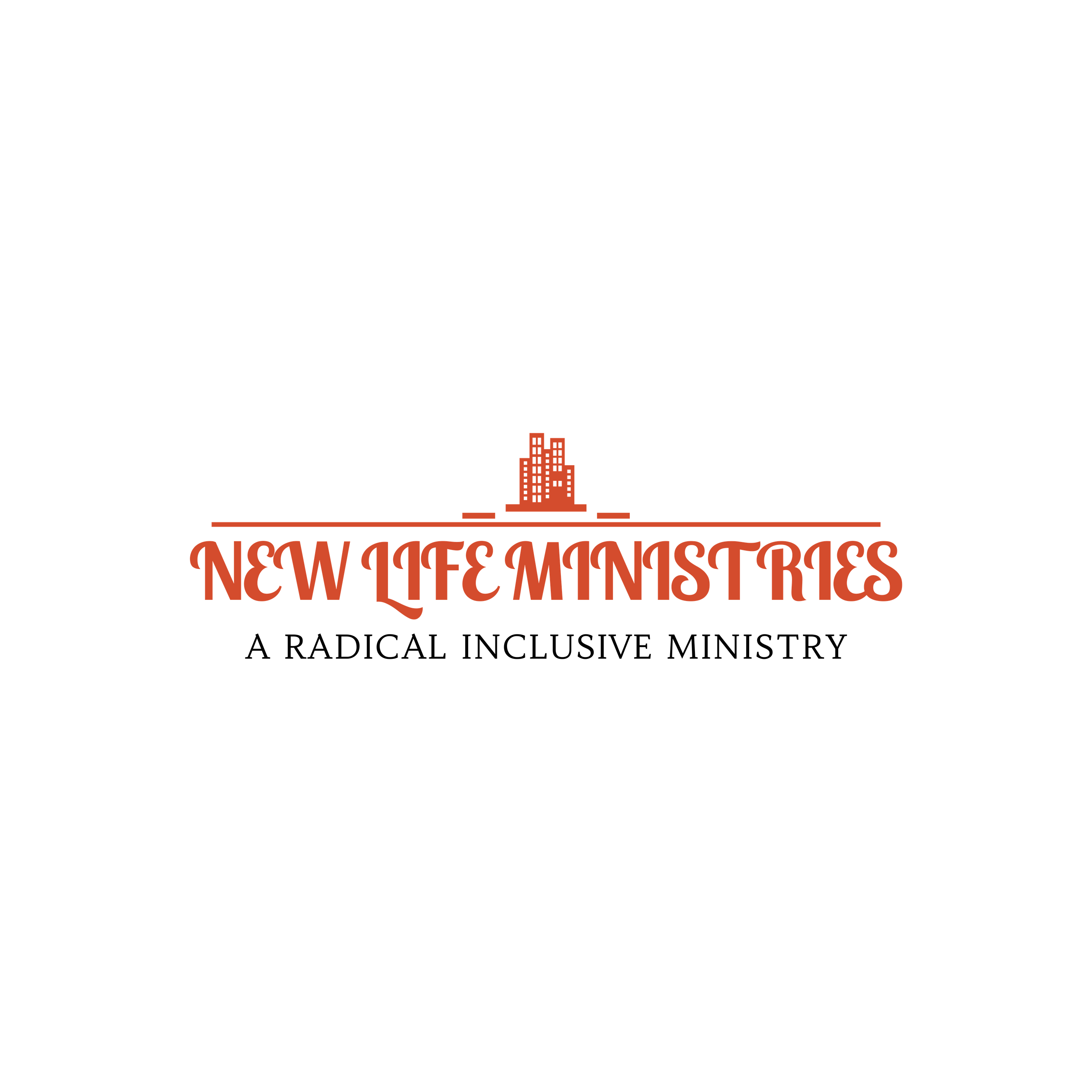 New Life Ministries