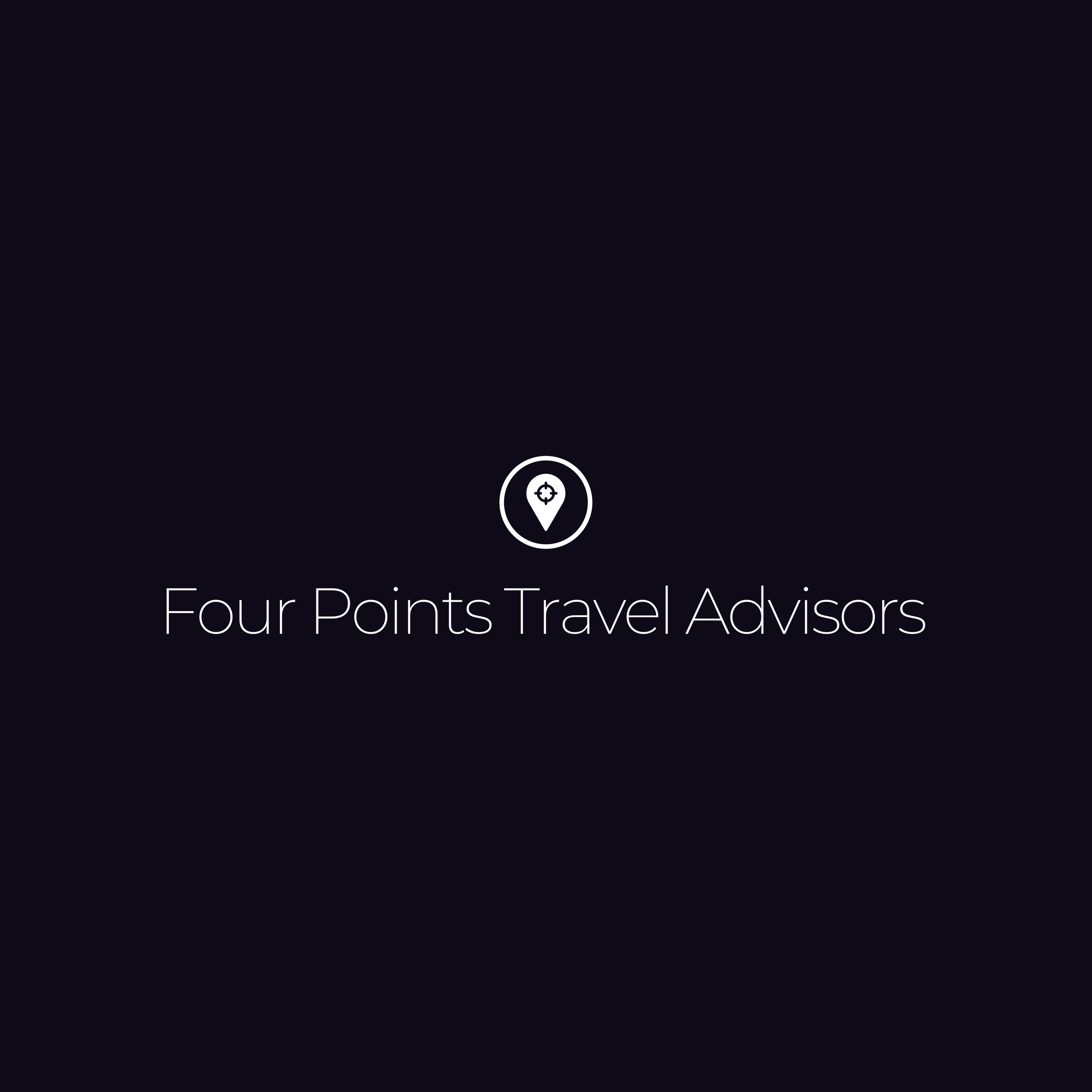 Four Points Travel Advisors
