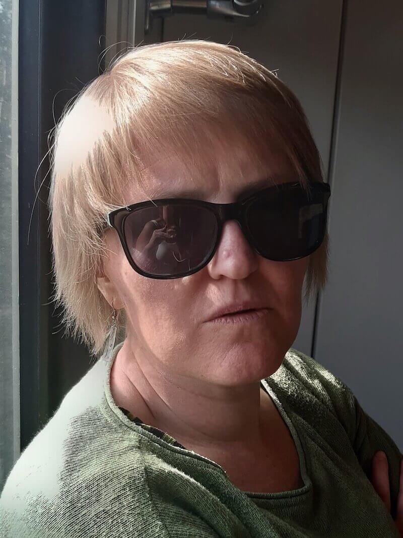 Danuta Kryszak