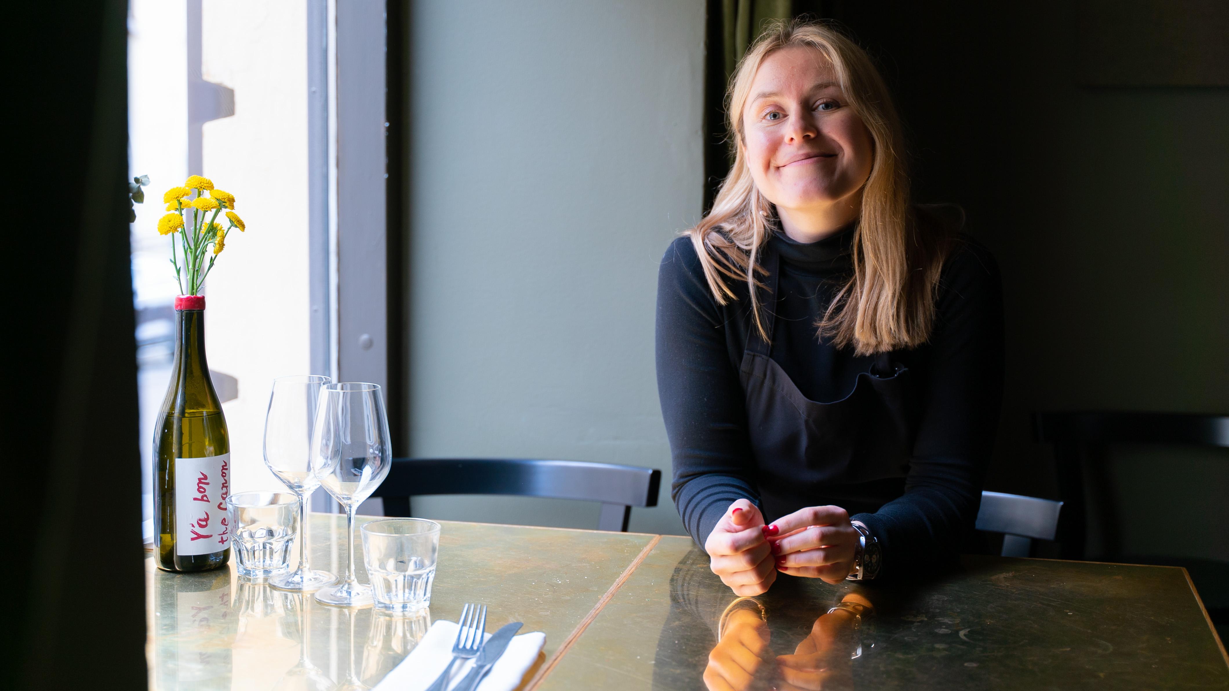 Ravintola Kuurnan kokemuksia Maestro Pro:sta