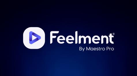 Maestro Pro on nyt Feelment