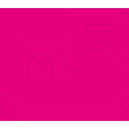 Online Kurs Icon