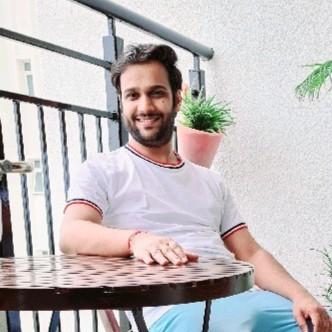 Eeshan Dadheech