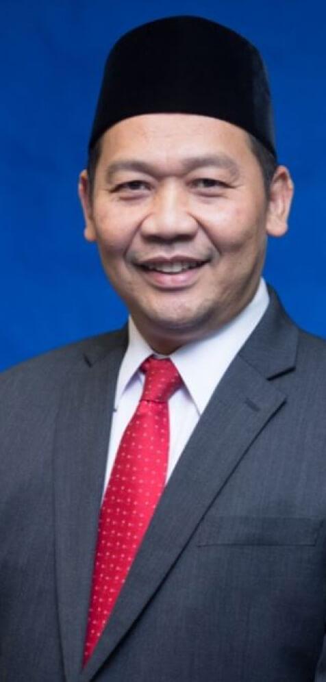 Yang Berhormat Tuan Mohd Khairuddin Bin Othman