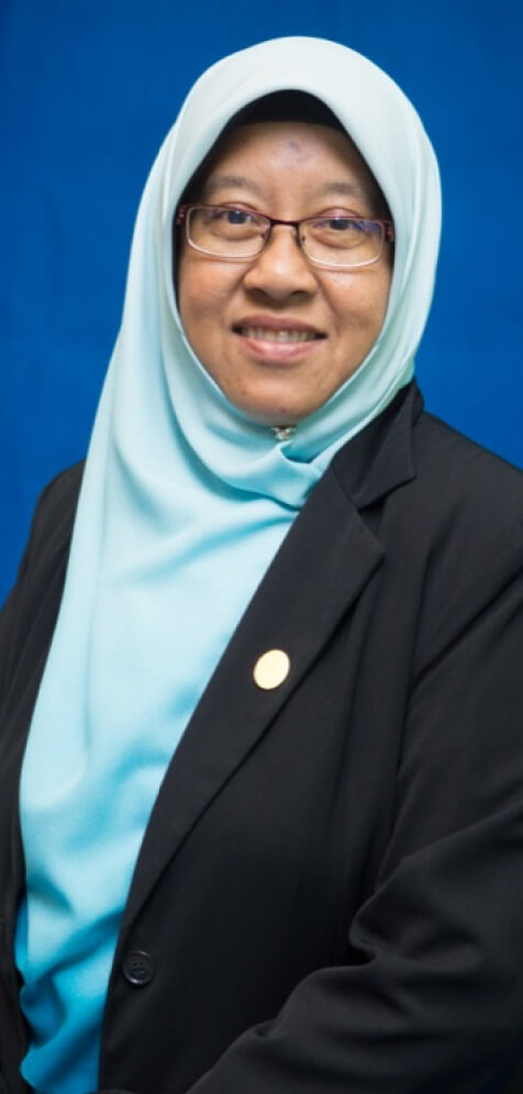 Yang Berhormat Puan Haniza binti Talha
