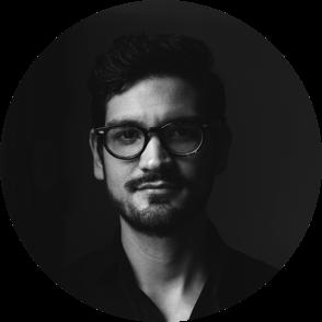 Ed Orozco's Headshot Design Strategy & UX Consulting