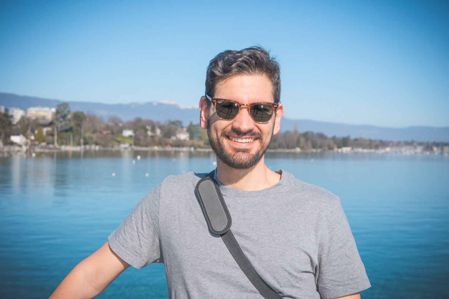 Hi, I'm Ed Orozco. UX consultant passionate about design productivity and the future of work.