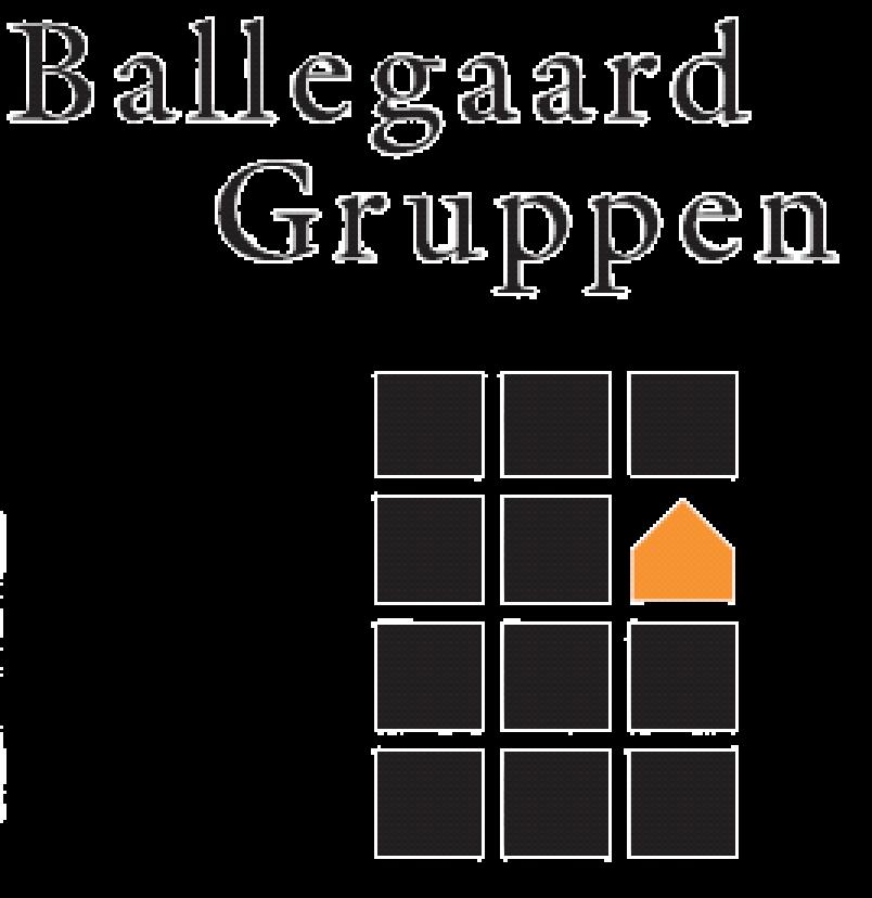 Ballegaard Gruppen