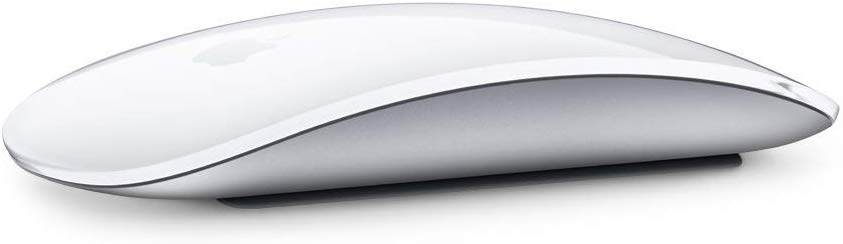 Magic Mouse 2 Lightweight Setup for Digital Nomads by Ed Orozco Design Strategy & UX Consulting