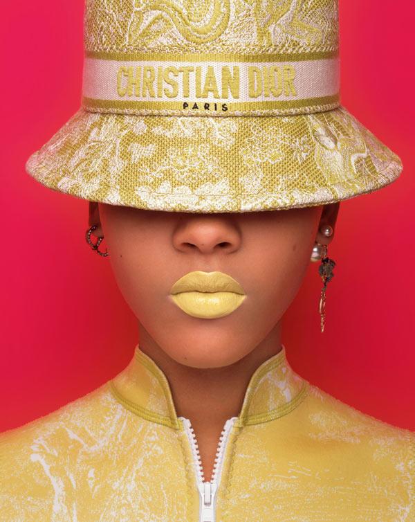 Dior Pre Fall 2021 Ad Campaign