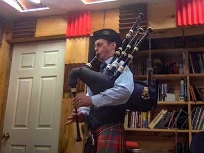 Liam MacDonald, Wellesley, Ontario, Canada