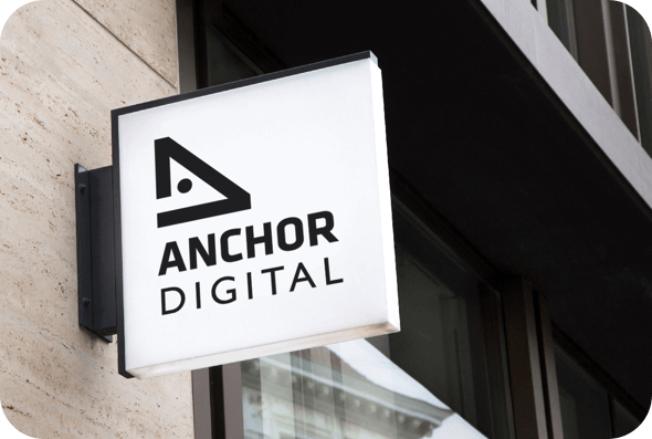 Anchor-Digital-Sign