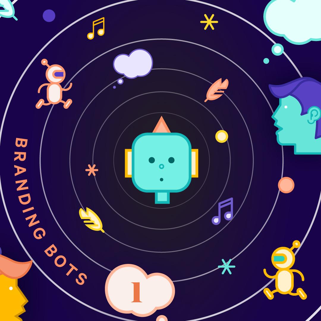 Branding Bots Part 1: Voice & Tone for Conversational Apps