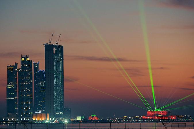 SALT Abu Dhabi