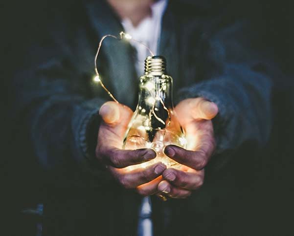 Peter Raymond on the Power of Applied Innovation in Changing the World