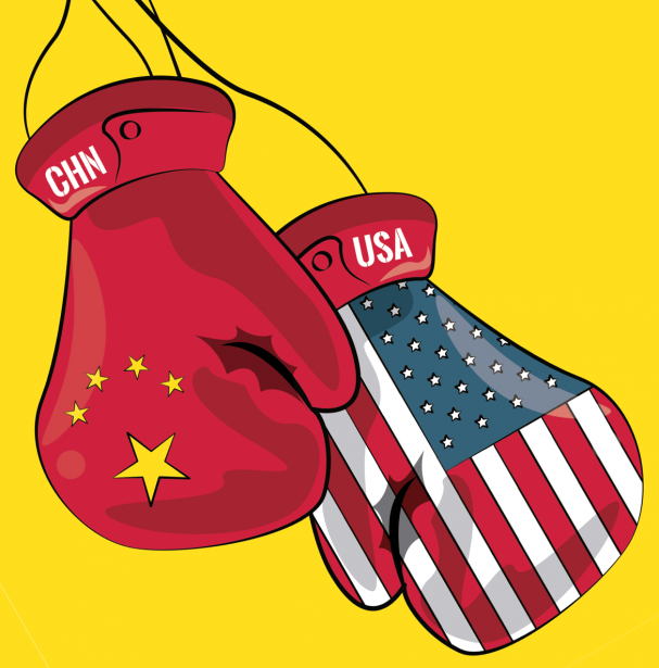 Stability and Security Part I: US-China and Other Big Questions